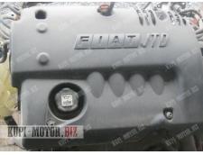 Б/У Двигатель (ДВС) 188A7000, 188 A7000  Fiat Punto 188, Fiat Bravo II,  Fiat Brava, Fiat Doblo, Fiat Marea, Fiat Panda, Fiat Punto