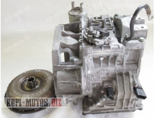 Б/У Акпп DSG  GJX, LC9Z  Автоматическая коробка передач  VW Golf V 1.6 FSI