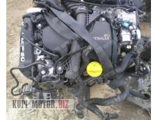 Б/У Двигатель (ДВС) K9KC612 Renault Sandero 1.5 DCI