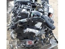 Б/У Двигатель (ДВС) PSA9H06 Citroen C3 1.6 HDI