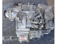 Б/У Механическая коробка передач (МКП) FWZ, JLS Skoda Octavia, VW Golf, VW Passat 1.9 TDI