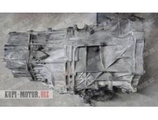 Б/У Акпп BDV Автоматическая коробка передач Audi A4 B6 2.4
