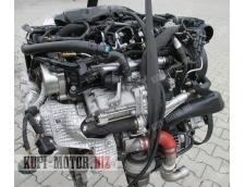 Б/У Двигатель Land Rover Jaguar TDV6 306DT 3.0