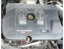 Б/У Двигатель (ДВС) HJBB Ford Mondeo 2.0