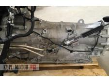 Б/У Акпп NPY Автоматическая коробка передач Volkswagen Amarok 2.0 TDI