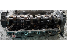 Б/У Головка блока двигателя RF7J Гбц Mazda 3, Mazda 5, Mazda 6 2.0 DI