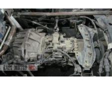 Б/У МКПП M036, Механическая коробка переключения передач Mitsubishi Canter 35 3C13, 3C15 3.0 DiD