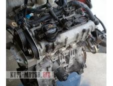 Б/У Двигатель (ДВС) BBZ, AUB  Seat Ibiza,  Seat Cordoba  1.4L   16V