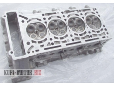 Б/У Гбц 2710182201 Головка блока цилиндров двигателя Mercedes C204  1.8 CGI