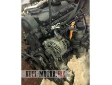 Б/У Двигатель (ДВС)  BSV  Skoda Superb,  Audi A4,  Volkswagen Passat  1.9 TDI