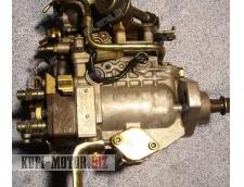 Б/У Топливный насос высокого давления (ТНВД) 096000-4510, 0960004510, MD133850  Mitsubishi 1.8 D