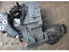 Б/У Мкпп KXU Механическая коробка Volkswagen Passat, Volkswagen Tiguan 2.0 TDI