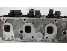 Б/У Головка блока цилиндров двигателя (Гбц) R90284814 Opel Astra F, Opel Combo  1.6 L   8V