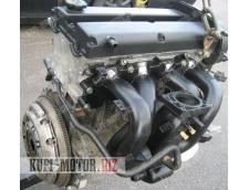 Б/У Двигатель (ДВС) EYDC  Ford Focus 1.8 16V