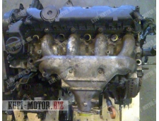 Б / У Мотор (Двс) RHW  Citroen Evasion, Fiat Scudo, Lancia Phedra, Lancia Zeta, Peugeot 806, Peugeot Expert, Suzuki Grand Vitara  2.0 HDI