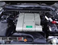 Б/У Двигатель (Двс) 6G74 Mitsubishi Pajero 3.5 GDI