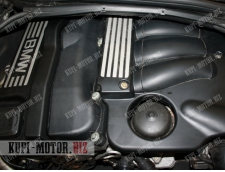 Б/У Двигатель (ДВС) N42B18A  BMW E46 316i 1.8