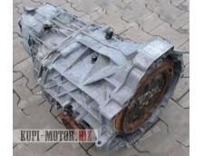 Б/У Акпп HPP Автоматическая коробка передач Audi A4 B6 1.9 TDI