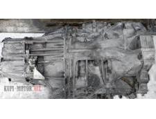Б/У Акпп GEB Автоматическая коробка передач  Audi A4 1.8 T