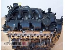 Б/У Двс QXBA Мотор Ford Mondeo 2.0 TDCi