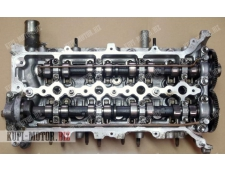 Б/У Гбц 1110109365 Головка блока цилиндров Toyota Avensis T25, Toyota Corolla, Toyota Verso, Toyota Rav4 2.0 D4D