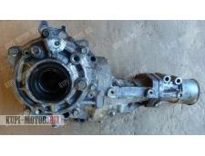 Б/У Раздаточная коробка  Раздатка Peugeot 4007 Outlander 2.2 HDI