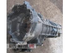 Б/У Автоматическая коробка передач (АКПП) EBX Audi A8 2.8