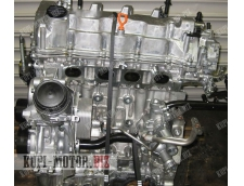 Б/У Двигатель (ДВС) N22B1 Honda Accord 2.2 i-CTDI