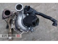 Б/У Турбина (Турбокомпрессор) 059 145 074 J, 059145074J Audi A5, Audi A6, Audi A4, Audi Q7 3.0 TDI