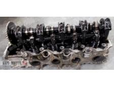 Б/У Головка блока цилиндров двигателя (Гбц)  R2660160201 Mercedes W169  1.5l