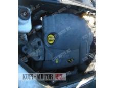 Б/У Двигатель (ДВС) K9k832, K9K 832  Nissan Qashqai, Renault Scenic, Renault Megane 1.5 DCI