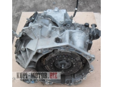 Б/У АКПП робот (DSG) NQB Автоматическая коробка передач  Skoda Superb 1.8 TSI