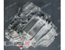 Б/У Акпп 4M5P7000HB  Автоматическая коробка передач Ford Focus MKII, Ford C-max 1.6 TDCI