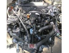 Б/У Двигатель (ДВС) RH02 Peugeot 308, Citroen DS5 C5, Peugeot 508,  Peugeot 407,  Peugeot 3008 2.0 HDI