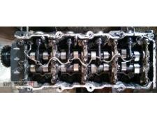Б/У Головка блока цилиндров двигателя (ГБЦ)  Y61GU4,  Y61 GU4  Nissan Patrol 3.0 DI