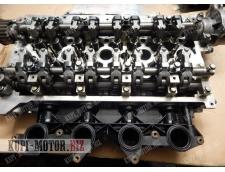 Б/У Гбц G9U720, G9U 720, G9U754 Головка блока цилиндров  двигателя  Nissan Interstar, Renault Master, Opel Movano 2.5 DCi