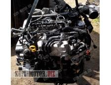Б/У Двигатель (ДВС) CRK / CRKA / CRKAB Volkswagen Golf 7, Audi A3, Skoda Octavia 1.6 TDI