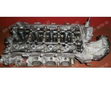 Б/У Гбц 2ZR Головка блока цилиндров двигателя Toyota Avensis  1.8
