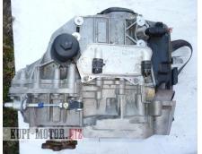 Б/У Автоматическая коробка передач ( АКПП ) DSG MGR  Volkswagen Polo, Seat Ibiza, Seat Cupra 1.4 TFSI / TSI