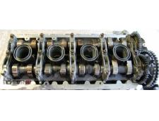 Б/У Головка блока цилиндров двигателя R6040160501, 202.121, 202121 Mercedes  W202  2.2 TD