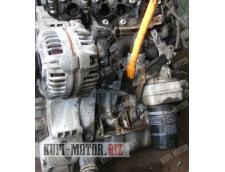 Б/У Двигатель (ДВС) BFQ  Volkswagen Golf, Skoda Octavia, Seat Toledo, Seat Leon 1.6 L  8V