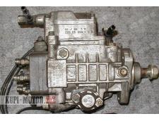 ТНВД Б/У Топливный насос высокого давления 0460415983, 074130115B, 074130115BX  Volkswagen LT T4  2.5 TDi