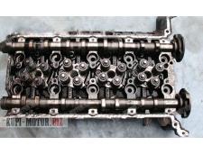 Б/У Гбц FMBA, 4S7Q6090CC, 4S7Q6090CR Головка блока цилиндров двигателя Ford Mondeo, Ford Transit, Jaguar X-Type 2.0 TDCI