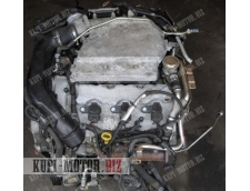 Б/У Двигатель (ДВС) Z28NET Saab 93, Opel Vectra, Opel Signum 2.8 Turbo