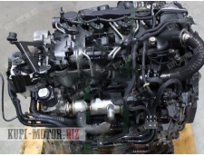 Б /У Двигатель (ДВС) D4164T Volvo C30,  Volvo S40, Volvo S80, Volvo V50,  Volvo V70  1.6 D