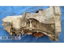 Б/У МКП GAL, GAL08114 (0741) Механическая коробка  передач Porsche Boxster