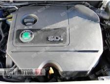 Б/У Двигатель (двс) ASY  Volkswagen Polo,  Skoda Fabia,  Seat Ibiza  1.9 SDI