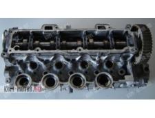 Б/У Головка блока цилиндров двигателя ( Гбц) 8HZ, 8HR, 9643477110, 9636896880 Peugeot 207, Peugeot 307, Citroen C3, Citroen Xsara 1.4 HDi
