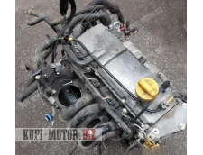 Б/У Двс K7J 710, K7J710  Двигатель Renault Clio, Dacia, Renault Logan, Renault Sandero 1.4 L