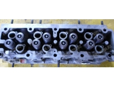 Б/У Головка блока цилиндров двигателя ( Гбц ) R90209896 Opel Corsa B, Opel Astra F, Opel Kadett, Opel Vectra A  1.2